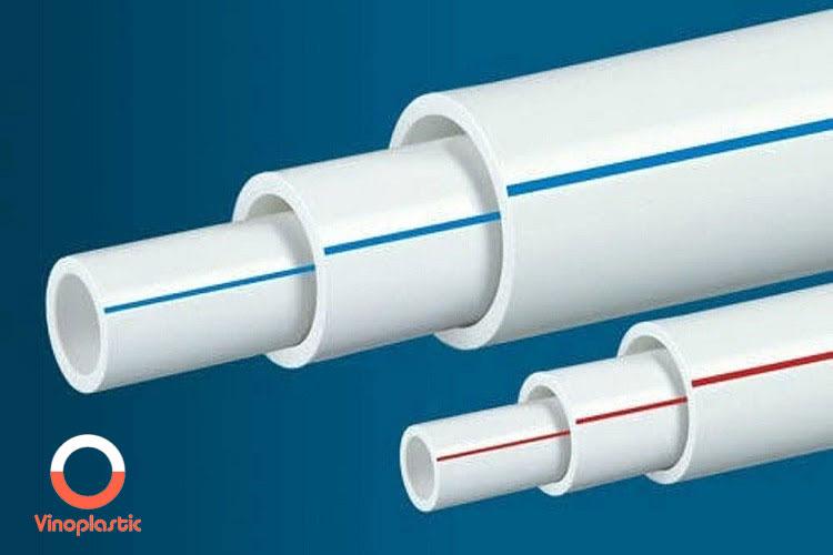 تفاوت لوله های PVC و UPVC